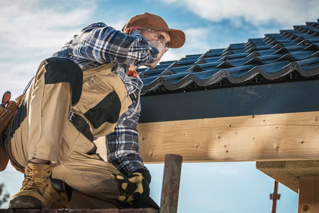 Roof-Contractor